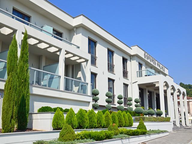 Esperos Palace Spa