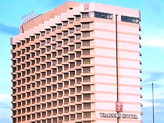Traders Hotel Manila