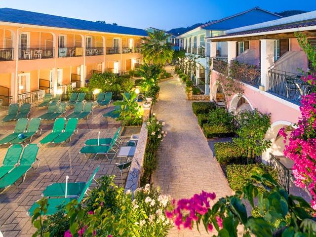 Sofias Hotel Complex