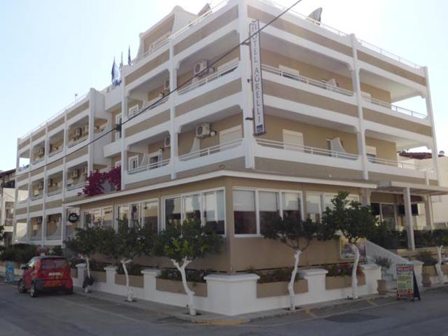 Agrelli Hotel Kardamena