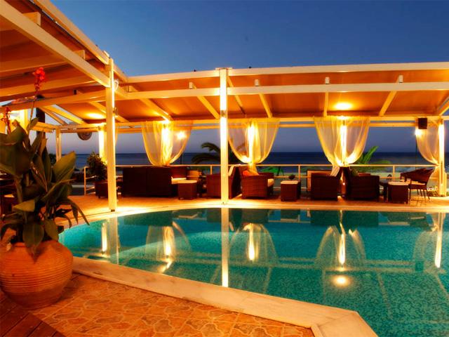 Metropol Beach Resort (Fereniki Complex)