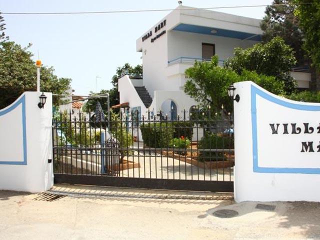 Villa Mary Stalis