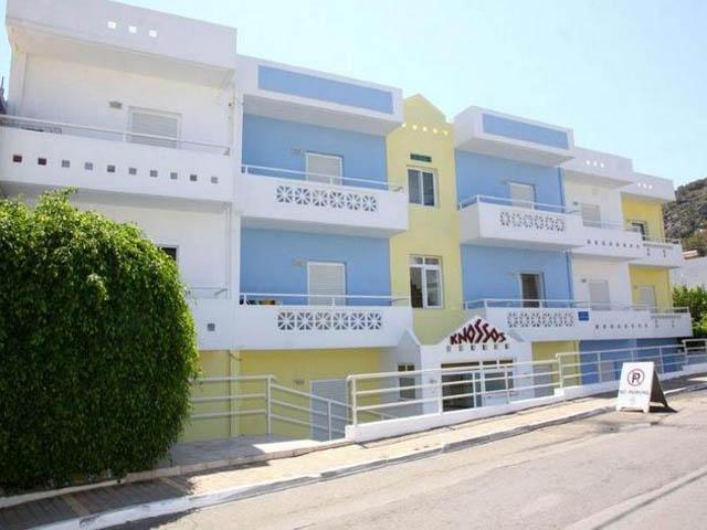 Knossos Studios Stalis