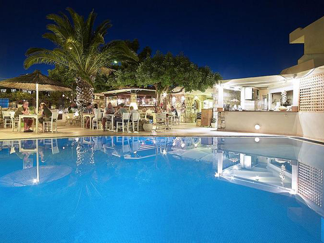 Irida Chic Boutique Hotel and Spa