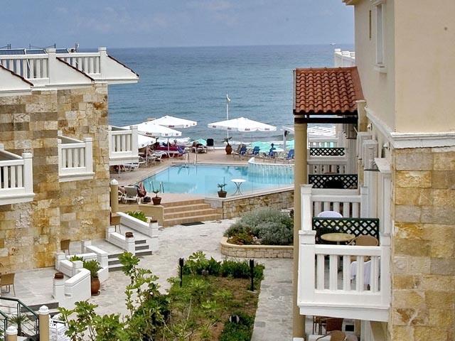 Joan Beach Hotel