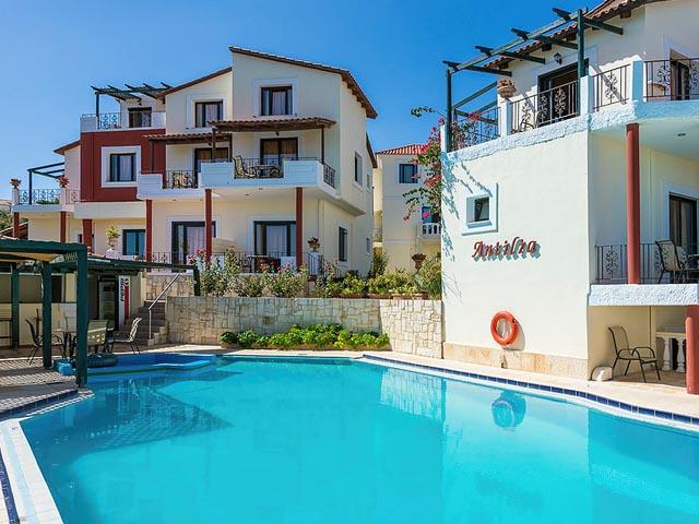 Antilia Hotel Apartment