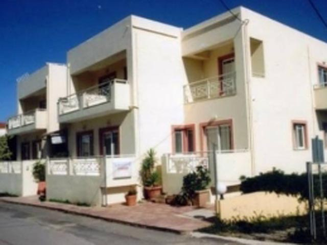 Apollon Hotel Platanias