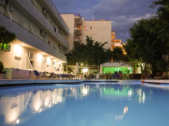 Porto Plaza Hotel (ex Dimitrion Hotel)