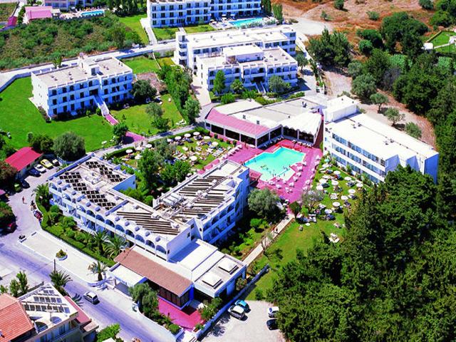 Evi Hotel Faliraki