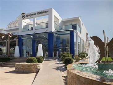 Rethymno Residence Aqua Park and Spa