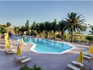 Sunrise Hotel Lesvos
