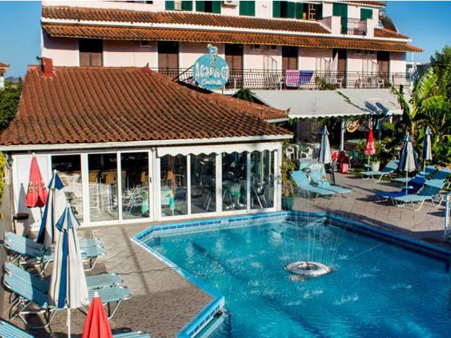 Acapulco Marinos Apartments II