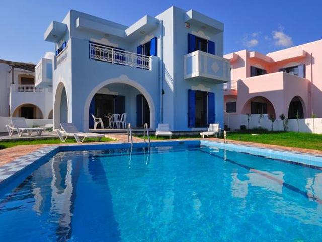 12 Islands Villas