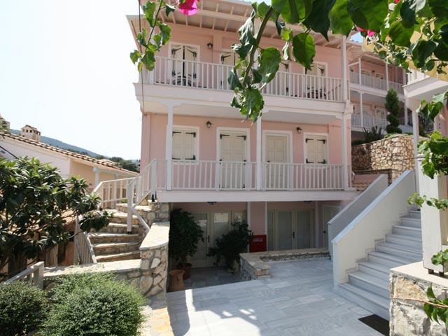 Ionis Hotel Lefkas