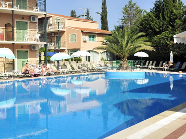 Philippos Hotel Apartment