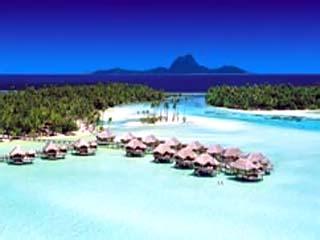 Le Tahaa, Private Island & Spa Hotel