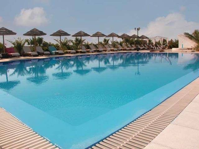 Mediterranean White Hotel (ex Mediterranean Royal)