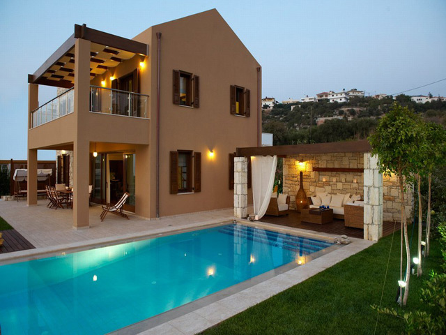 Villa Anemos