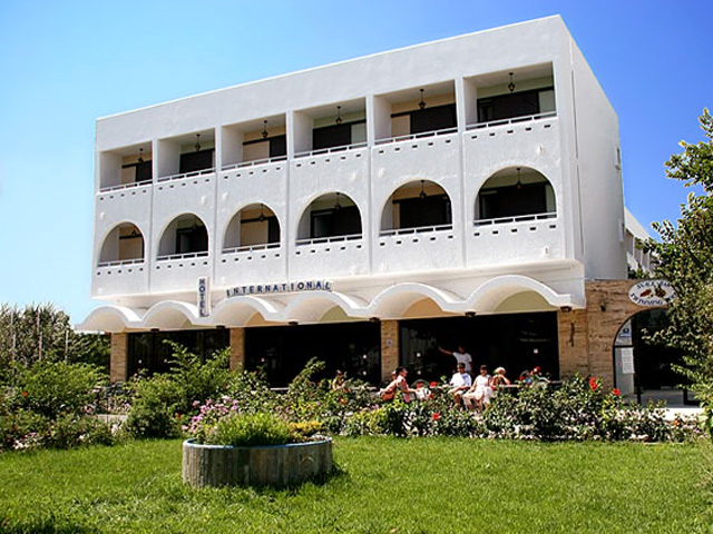 International Hotel Kos