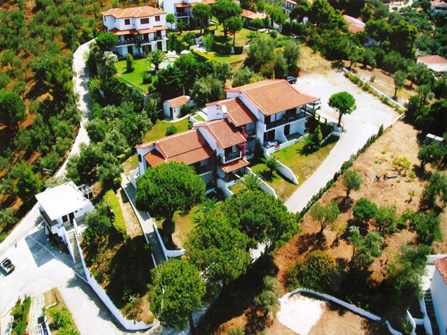 Villa Anna Maria Skiathos