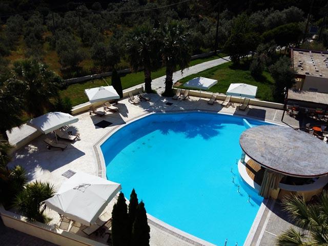 Belvedere Hotel, Skiathos