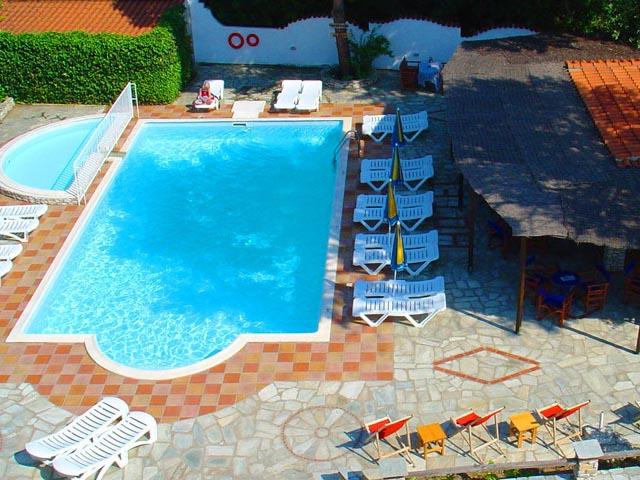 Lalaria Hotel