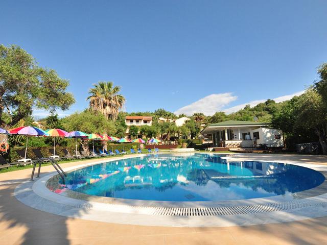Sun Village Corfu