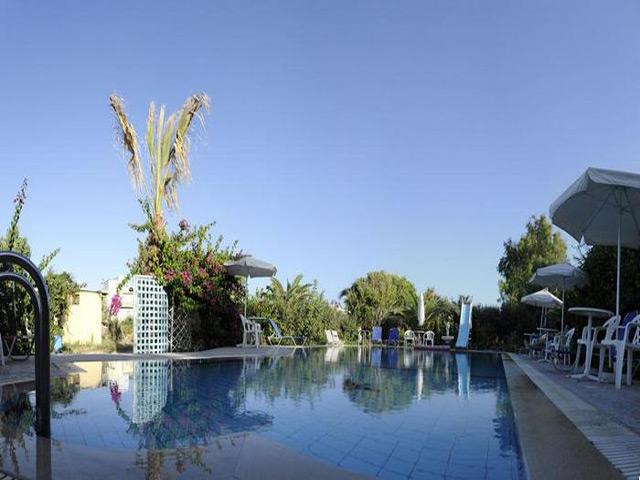 Violetta Hotel Heraklio
