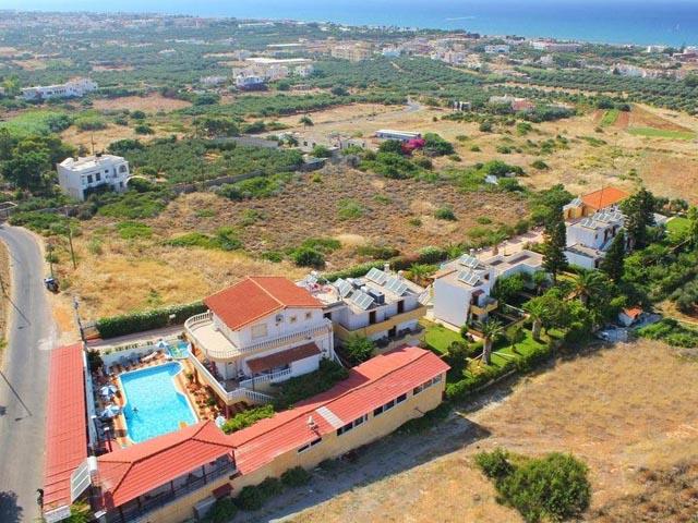 Villa Marina Anissaras