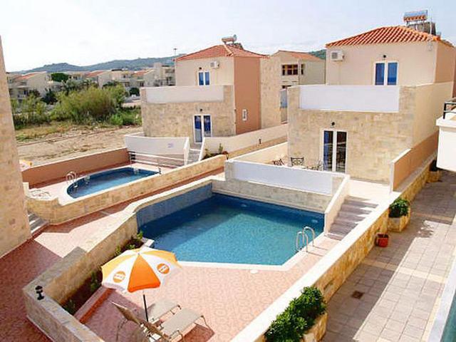 Alexandra Seaside Villas