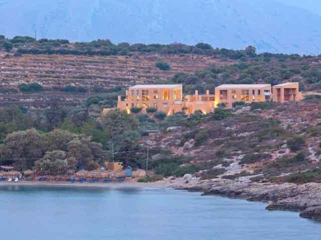 Olea Cretan Luxury Villas