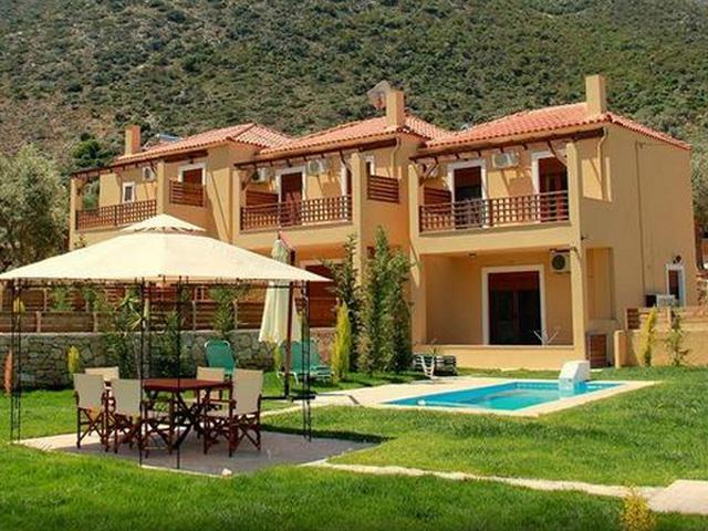 Melodia Villa