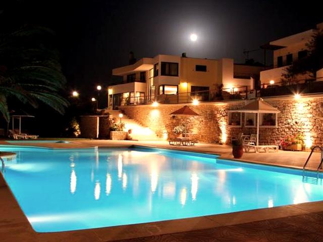 Pela Mare Hotel & Family Apartments