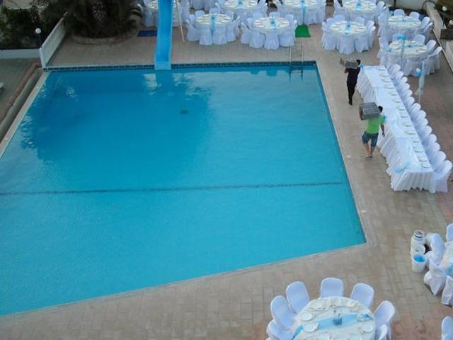 Thalia Hotel Rhodes Hotels Pefkos Rhodes Dodecanese