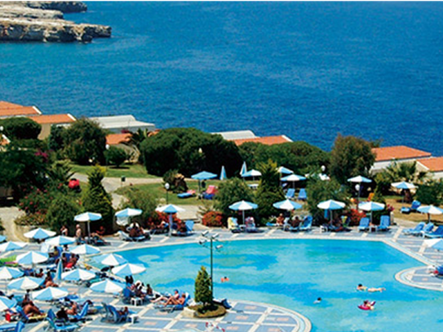 Book now : Iberostar Creta Panorama & Mare Hotel
