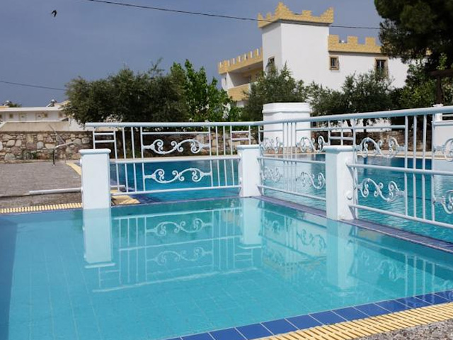 Efesos Beach Boutique Hotel