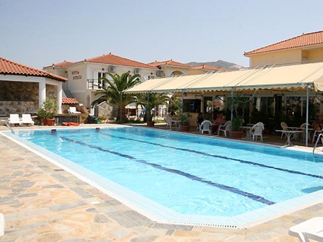 Metaxas Hotel