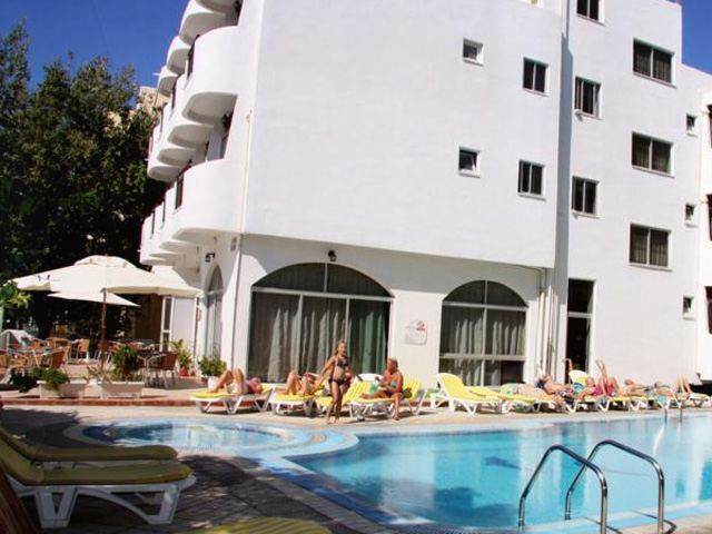 Captains Hotel Kos