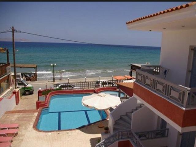 Corali Beach