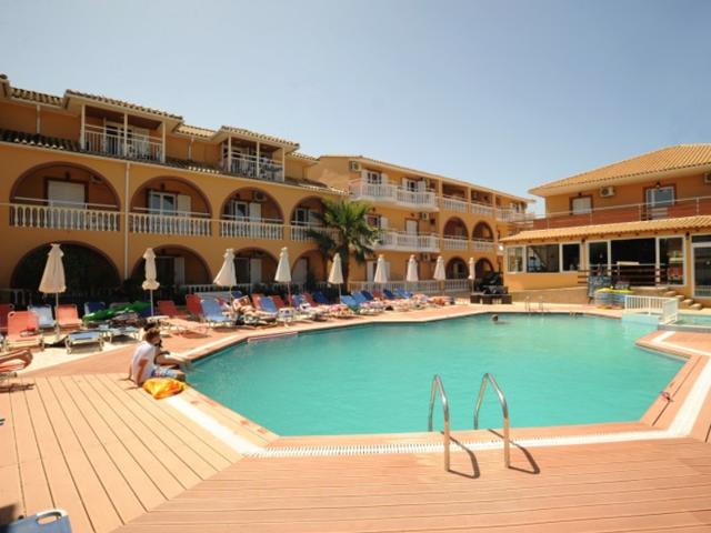 Maria Apartments Zante