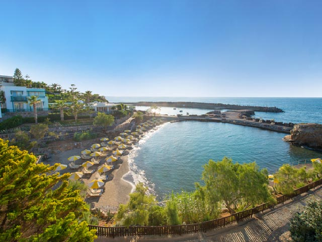 Book now : Iberostar Creta Marine Hotel