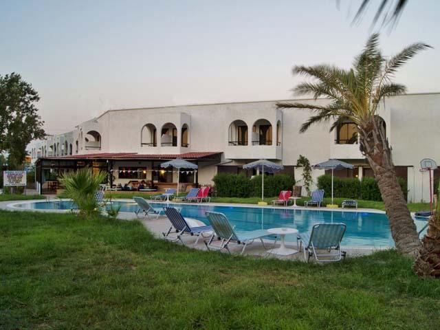 Argo Hotel Rodos
