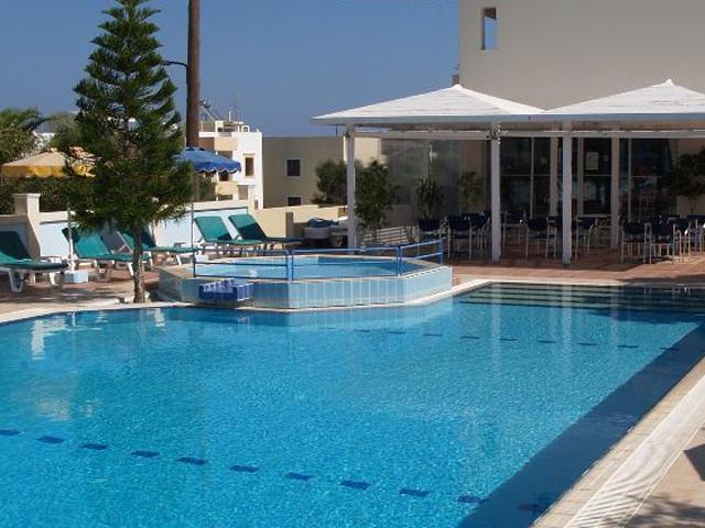 Olympic Hotel Karpathos