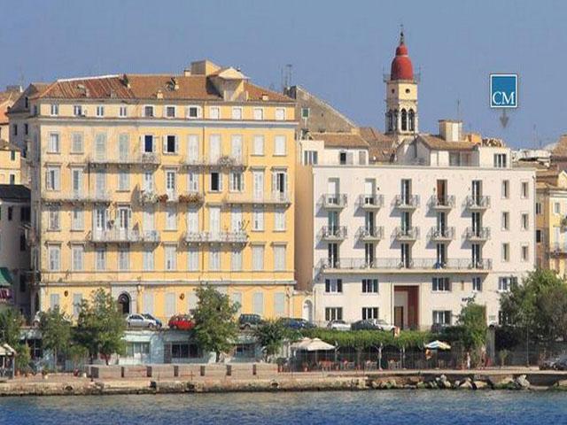 City Marina Hotel