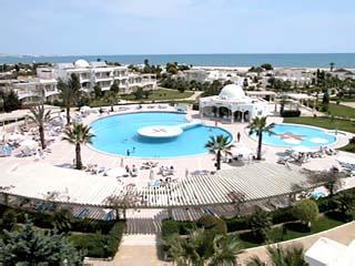 Le Royal Hammamet Hotel
