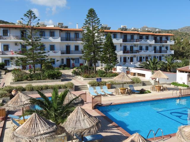 Spiros Soula Family Apartments