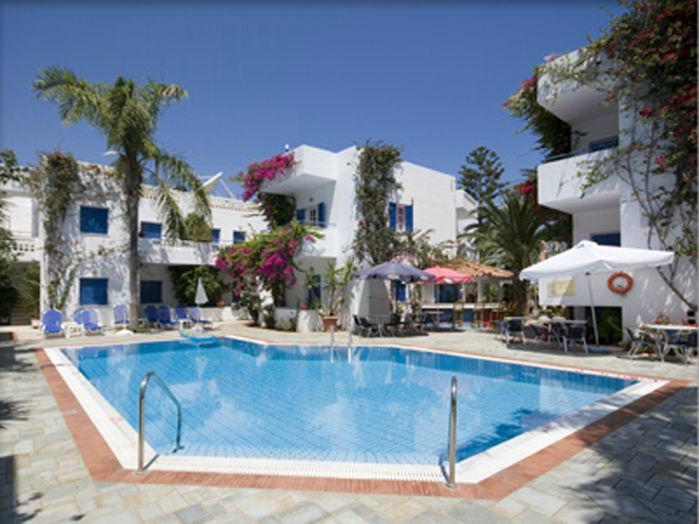 Galini Apartments Malia