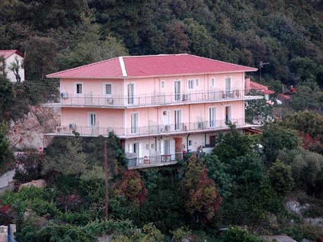 Villa Victoras