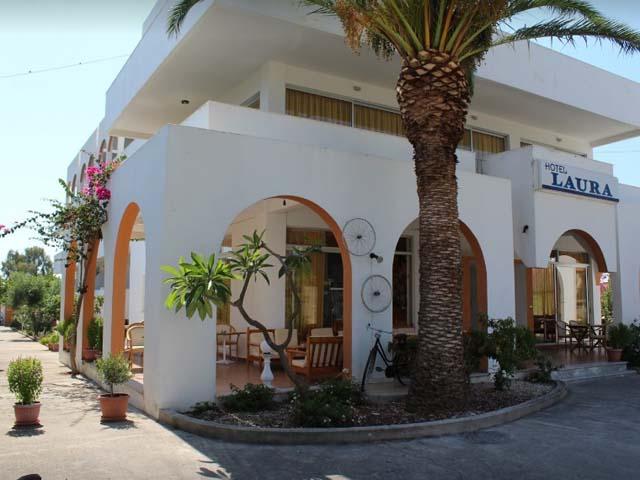 Laura Hotel Kos