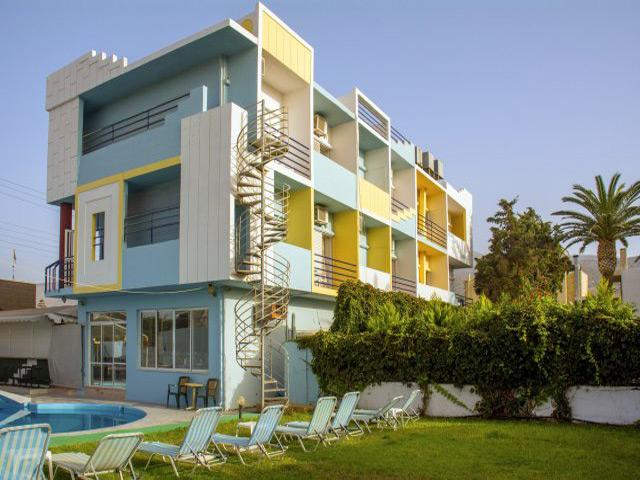 Minoa Hotel Malia